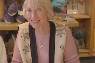 Outer Banks childrens author Suzanne Tate