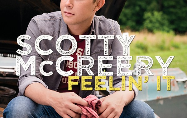 Scotty McCreery's video for the single 'Feelin' It' was filmed on the Outer Banks, North Carolina.
