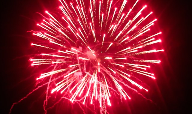 OBX Entertainment Watch Outer Banks July 4th Fireworks