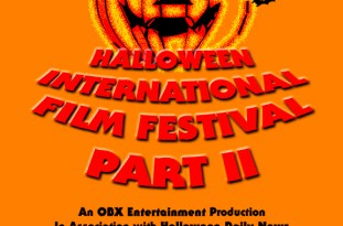 Outer Banks Halloween International Film Festival Part II - October 26-28, 2017 in Kill Devil Hills, NC