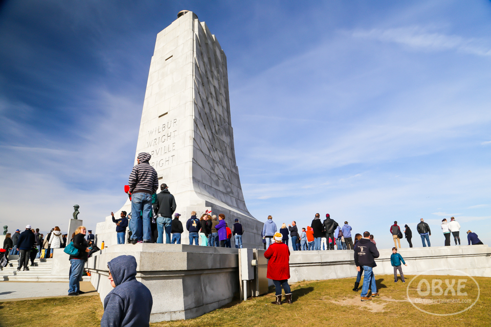 115th First Flight Anniversary Celebration to Honor NASA's Katherine Johnson