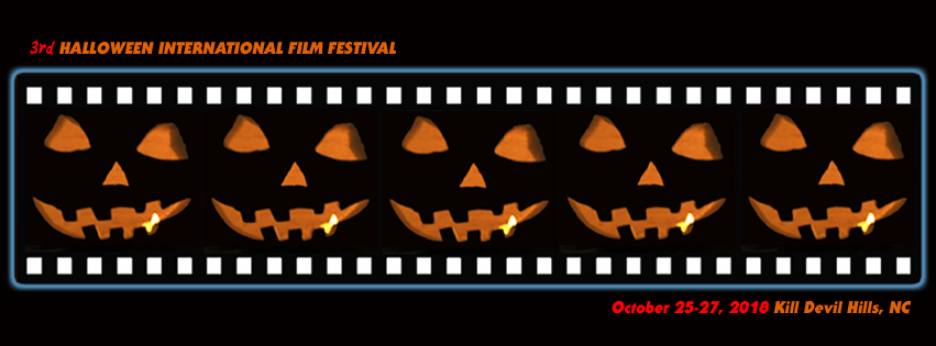 2018 Outer Banks Halloween Film Festival Now Accepting Submissions