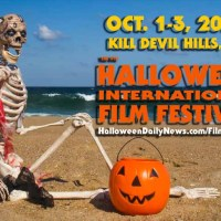 2020 OBX Halloween Film Festival Seeking Sponsors