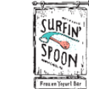 Surfin' Spoon Frozen Yogurt Bar