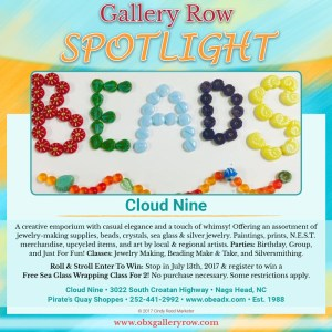 SPOTLIGHT - Cloud Nine