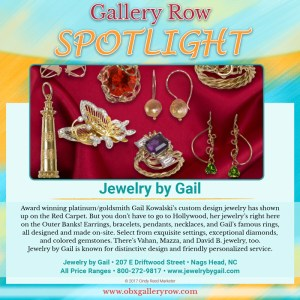 SPOTLIGHT - Jewelry by Gail