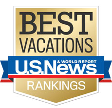Outer Banks Ranks #1 in Best Family Beach Vacations in the USA!