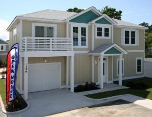 Kill Devil Hills new homes for sale