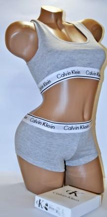 Calvin Klein белье женское 2