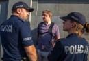 Kara dla policjanta zaprzekroczenie uprawnień