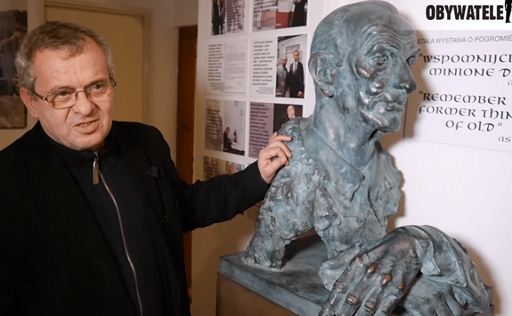 Andrzej Białek, Stowarzyszenie Im Jana Karskiego