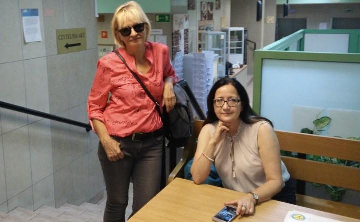 Beata Karalus obwiniona została o czyn z art. 52 par. 2 pkt 1 kw
