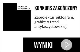 Konkurs antyfaszystowski - Obywatele RP