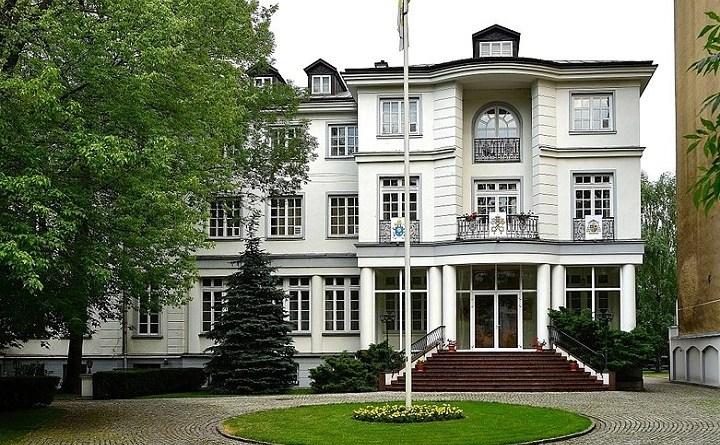 Nuncjatura Stolicy Apostolskiej w Polsce