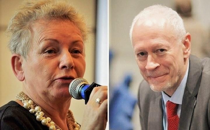 Prof. Monika Płatek i Michał Boni wezmą udział w wysłuchaniu publicznym kandydata do PE