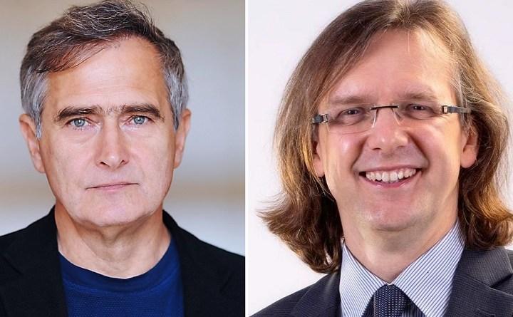 Olgierd Łukasiewicz i Michał Korolko kandydują do Parlamentu Europejskiego
