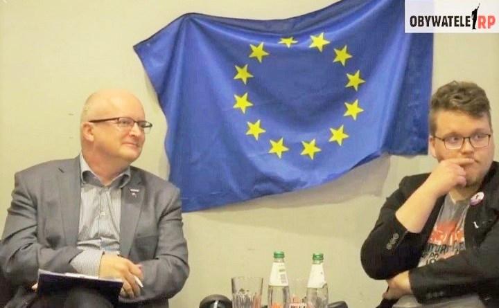 W czwartek, 9 maja, wysłuchaniu publicznemu poddali się Jacek Kubiak i Mateusz Dobrowolski