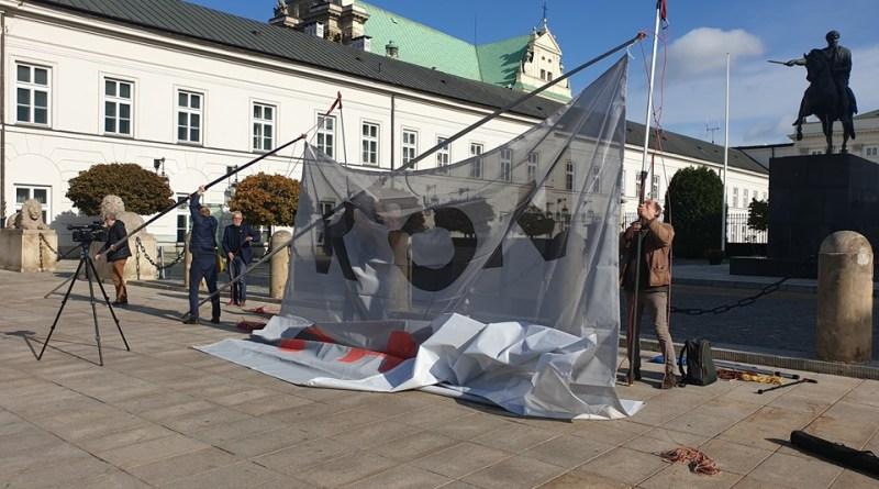 Wygramy! List Pawła Kasprzaka wostatni dzień kampanii wyborczej