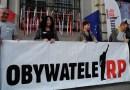 Gdańsk. Społeczeństwo broni wolnych sądów