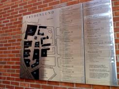 plan uczelni
