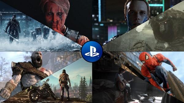 PlayStation 4-тің көптеген эксклюзивтері бар, олар, әдетте, ойыншыларға ұнайды