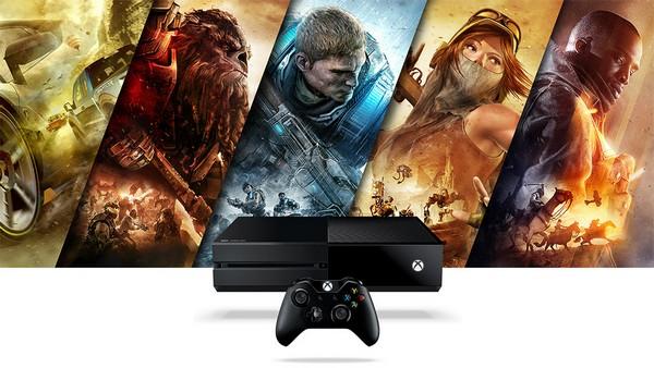 Xbox біреуі сонымен қатар консоль иелері ұнайтын ерекше ойындар өте көп