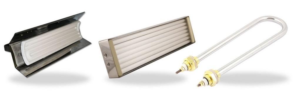 Тип нагревательного элемента важен при выборе наилучшего обогревателя