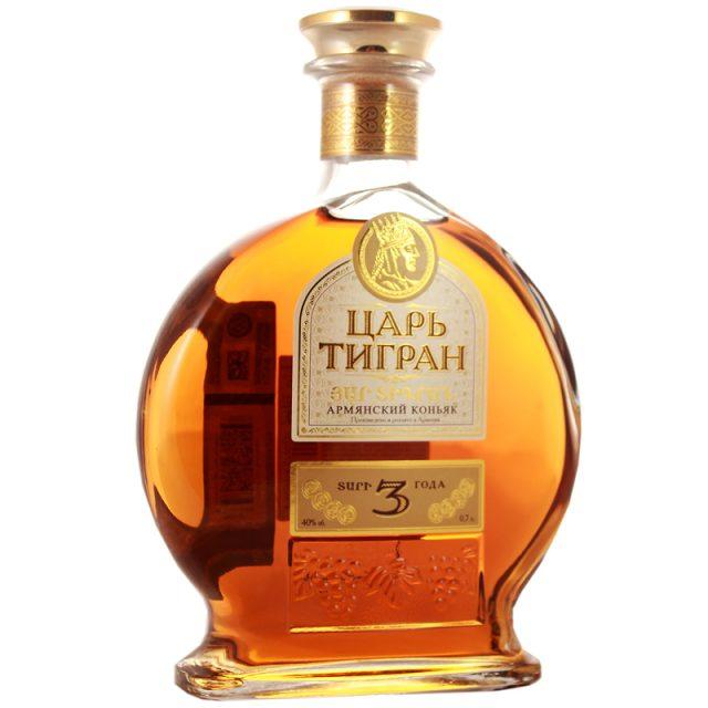 «Царь Тигран»