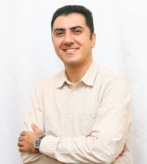 Seymur Kazimov, Author at OC Media