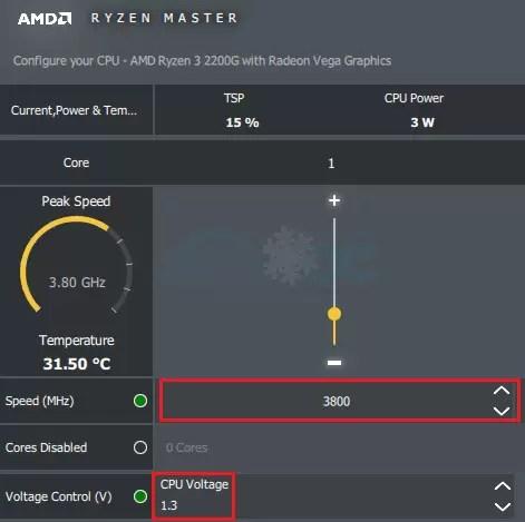Hands-on Review & Overclocking CPU 4-Core Murah: Ryzen 3 1200 vs Ryzen 3 2200G vs Core i3-8100 – Page 4 – Jagat OC