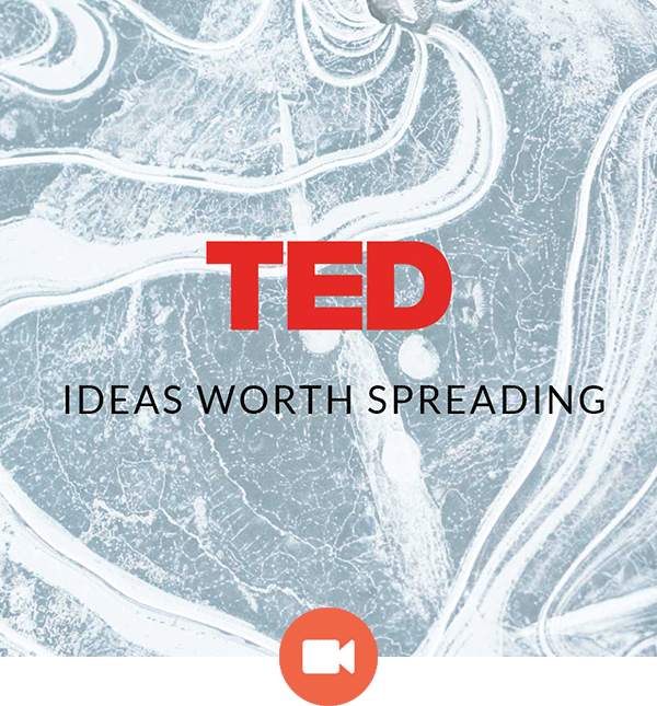 5 Depression TED Talks That Entertain, Educate, and Empower