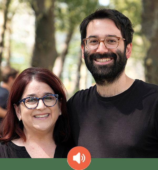 Episode 17– Bipolar Disorder, Family, and Love