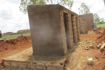 Projet Maladies Infectieuses : Visite des infrastructures à Didyr