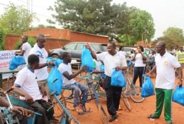 La Semaine CARITAS célébrée à Koudougou