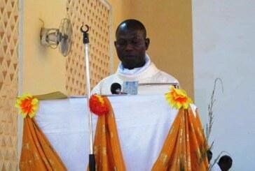Eglise du Burkina: l'abbé Théophile Naré, nommé évêque de Kaya