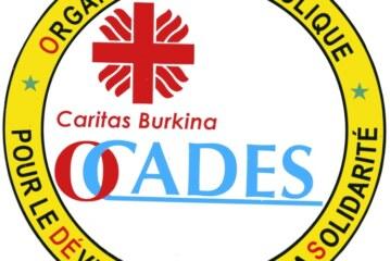 L'OCADES Caritas Burkina recrute 01 Designer pour le graphisme de son Référentiel Cohésion Sociale et Paix