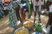 Semaine nationale Caritas à Diébougou, le défi de la solidarité relevé