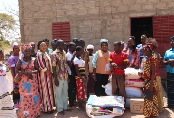 La journée de la femme célébrée à l'OCADES Koudougou