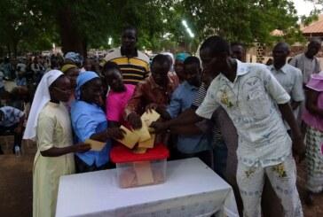 Lancement du Fonds Catholique de Solidarité Alfred Diban dans le diocèse de Fada N'Gourma