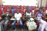 Forum des enfants de la région de l'Est:Un panel pour lancer les activités
