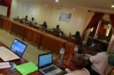Le Réseau OCADES Caritas Burkina forme ses Secrétaires Exécutifs et leurs Adjoints sur la politique de protection de l'enfant et de l'adulte vulnérable.