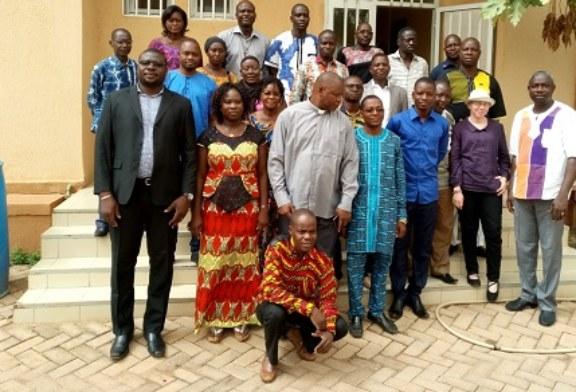 Koudougou : L'OCADES Caritas Dédougou et ses partenaires enseignent des journalistes et des communicateurs sur les énergies renouvelables