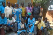 Les membres des EPA renforcent leurs capacités en Handicap et Développement Inclusif