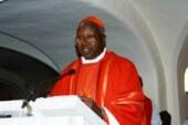 Cardinal Philippe OUEDRAOGO : « Le dialogue interreligieux, voie royale pour une culture de la paix »