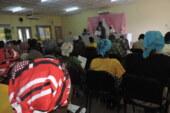 Lancement du Programme de Développement Intégré des Femmes dans la commune de Dablo