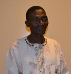Djibrilou KOURA, Coordonnateur DIOBASS Burkina