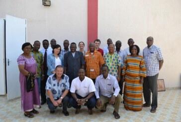 EA 38/2012 Sahel : Des résultats satisfaisants