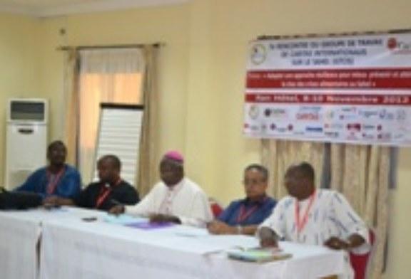 Sahel : La réponse du réseau Caritas Internationalis aux urgences humanitaires en 2012