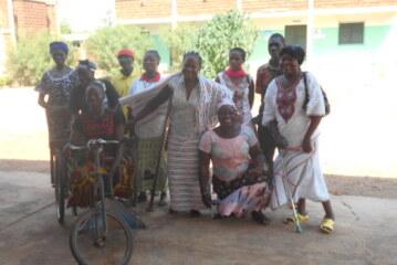 Handicap et développement inclusif : Restitution de la session de formation des formateurs à la base
