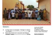 Bulletin d'information de l'OCADES Cariats Burkina/ Septembre 2017